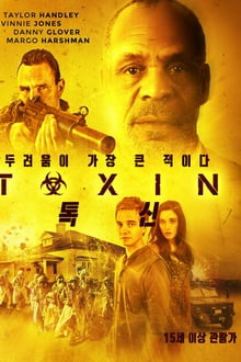 Toxin 2015 bluray streaming vf
