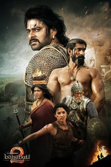 Baahubali 2: The Conclusion 2017 bluray streaming vf