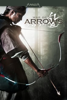 War of the Arrows 2011 bluray streaming vf