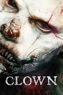 Clown 2014 bluray streaming vf