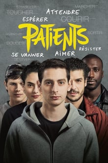 Patients 2017 bluray streaming vf