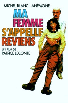 Ma femme s'appelle reviens 1982 bluray streaming vf