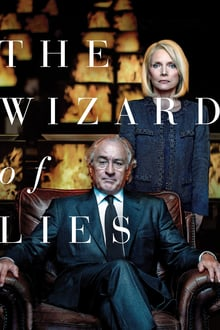 The Wizard of Lies 2017 bluray streaming vf