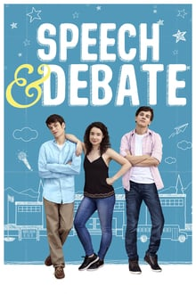 Speech & Debate 2017 bluray streaming vf