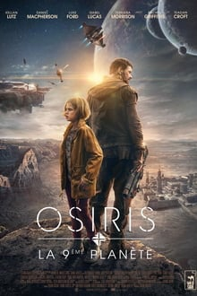 Osiris, la 9ème planète 2017 bluray streaming vf