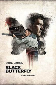 Black Butterfly 2017 bluray streaming vf
