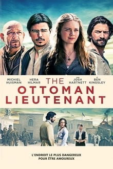 The Ottoman Lieutenant 2017 bluray streaming vf