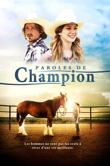 Paroles de Champion 2015 bluray streaming vf