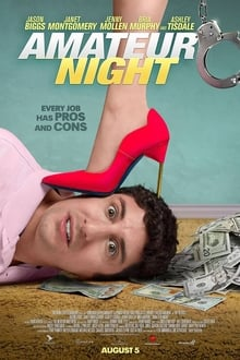 Amateur Night 2016 bluray streaming vf