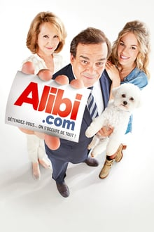 Alibi.com 2017 bluray streaming vf