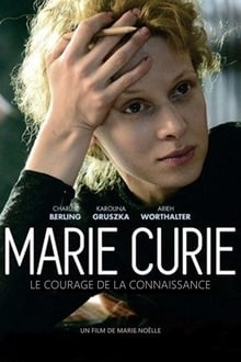Marie Curie 2016 bluray streaming vf