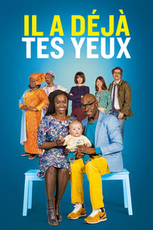 Il a déjà tes yeux 2017 bluray streaming vf