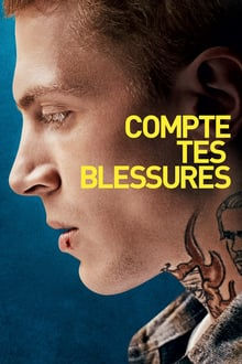 Compte tes blessures 2017 bluray streaming vf