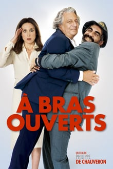 À bras ouverts 2017 bluray streaming vf
