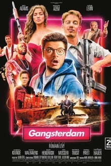 Gangsterdam 2017 bluray streaming vf