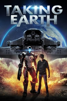 Taking Earth 2017 bluray streaming vf