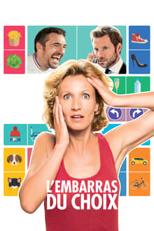 L'embarras du choix 2017 bluray streaming vf