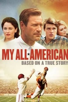 My All American 2015 bluray streaming vf
