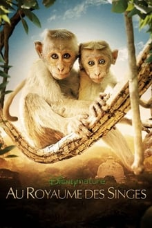 Au Royaume des singes 2015 bluray streaming vf