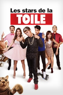 Les Stars de la Toile 2016 bluray streaming vf