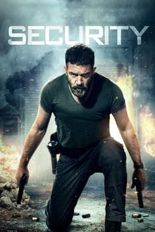 Security 2017 bluray streaming vf