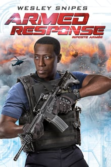 Armed Response 2017 bluray streaming vf