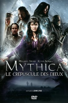 Mythica : Le crépuscules des Dieux 2016 bluray streaming vf