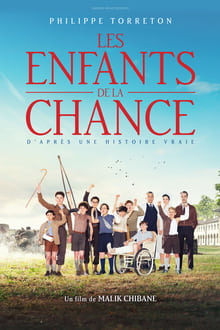 Les enfants de la chance 2016 bluray streaming vf