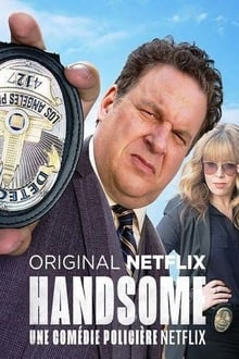 Handsome : Une comédie policière Netflix 2017 bluray streaming vf