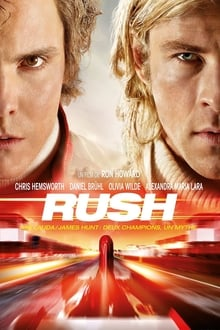 Rush 2013 bluray streaming vf