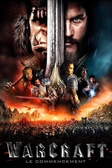 Warcraft: Le commencement 2016 bluray streaming vf