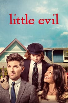 Little Evil 2017 streaming vf