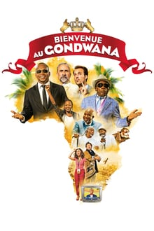 Bienvenue au Gondwana 2017 streaming vf