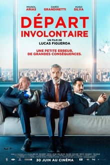 Départ involontaire 2017 bluray streaming vf