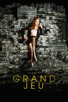 Le Grand Jeu 2017 bluray streaming vf