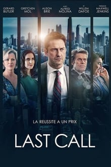 Last Call 2017 streaming vf
