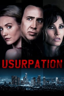 Usurpation 2017 bluray streaming vf