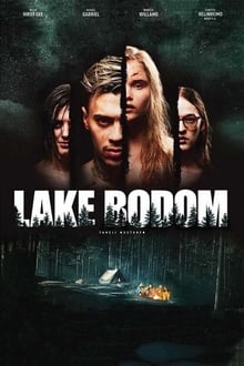 Lake Bodom 2016 streaming vf