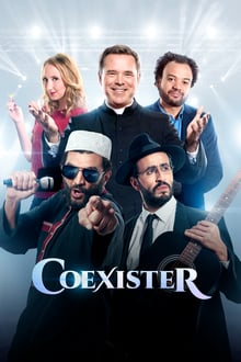 Coexister 2017 streaming vf