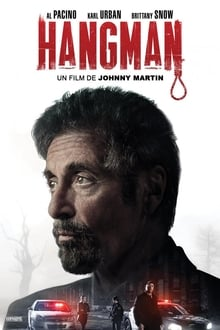 Hangman 2017 streaming vf