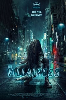 The Villainess 2017 streaming vf