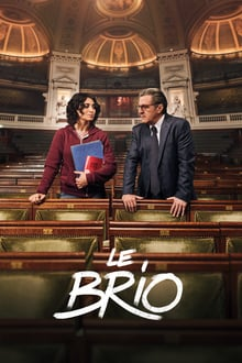Le Brio 2017 streaming vf