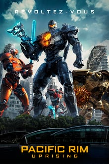 Pacific Rim : Uprising 2018 bluray streaming vf