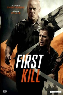 First Kill 2017 streaming vf