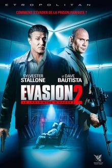 Évasion 2 : Le Labyrinthe d'Hadès 2018 streaming vf