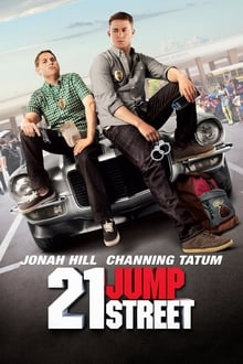 21 Jump Street 2012 streaming vf