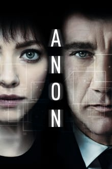 Anon 2018 streaming vf