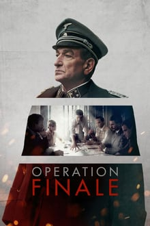 Operation Finale 2018 streaming vf