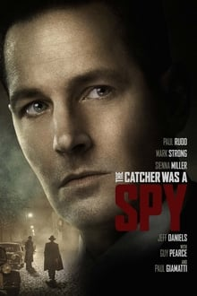The Catcher Was a Spy 2018 streaming vf