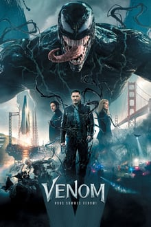 Venom 2018 streaming vf